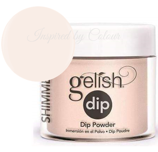 Gelish DIP Powder - Heaven Sent