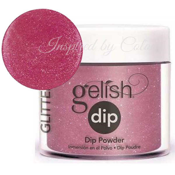 Gelish DIP Powder - High Bridge