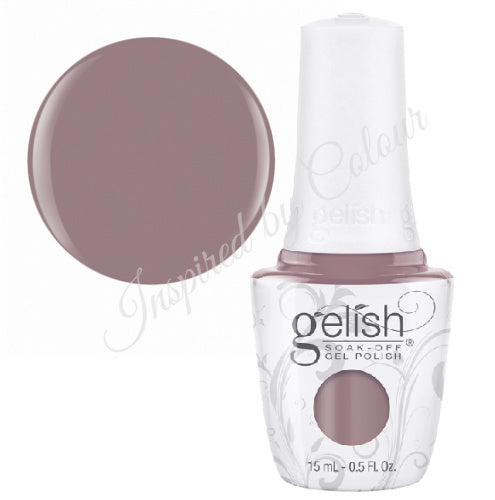 Harmony GELISH® Soak-Off Gel - I OR-CHID YOU NOT 15ml