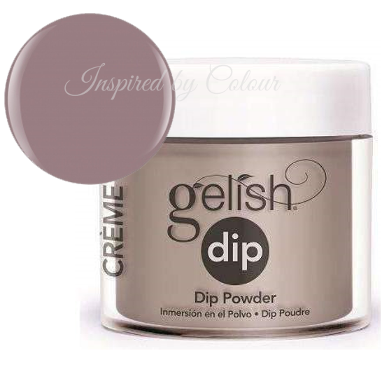 Gelish DIP Powder - I Or-chid You Not