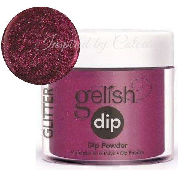 Gelish DIP Powder - J'Adore My Mani