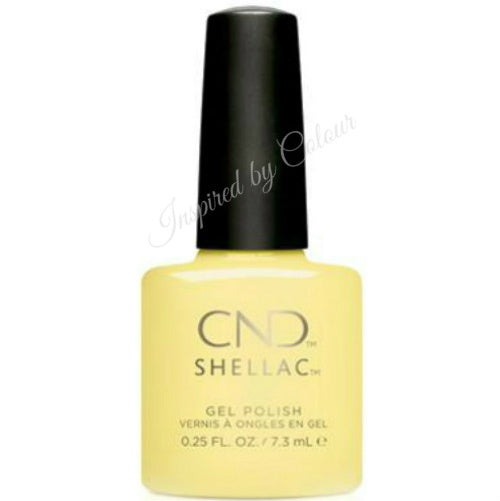 CND Shellac Power Polish Gel ~ Colours from CHIC SHOCK Collection~UV/LED Cured