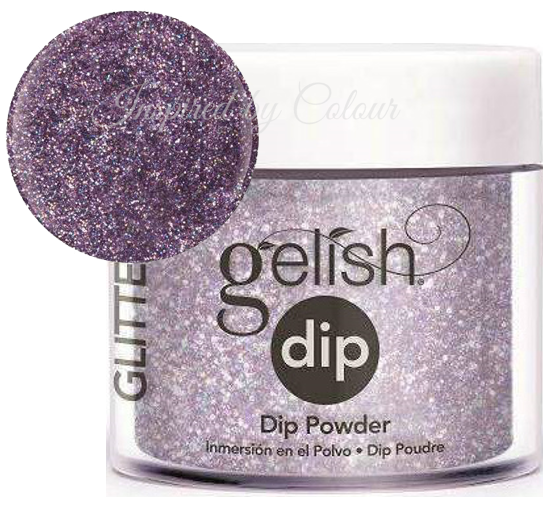 Gelish DIP Powder - Let Them Eat Cake