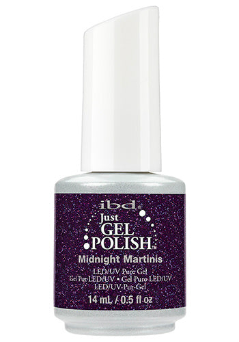 IBD Just Gel Polish - Midnight Martinis