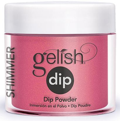 Gelish DIP Powder - My Kind Of Ball Gown