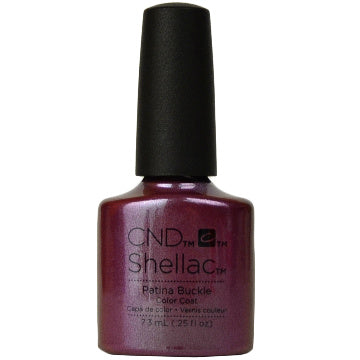CND Shellac Power Polish Gel~Colours from CRAFT CULTURE Collection