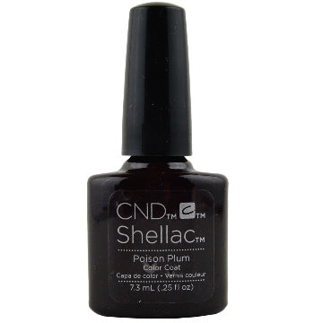 CND Shellac Power Polish Gel~Colours from CONTRADICTIONS Collection