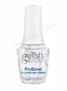 Harmony Gelish ® Hand & Nail ● PRO BOND UV GEL ACID FREE PRIMER 15ml ●