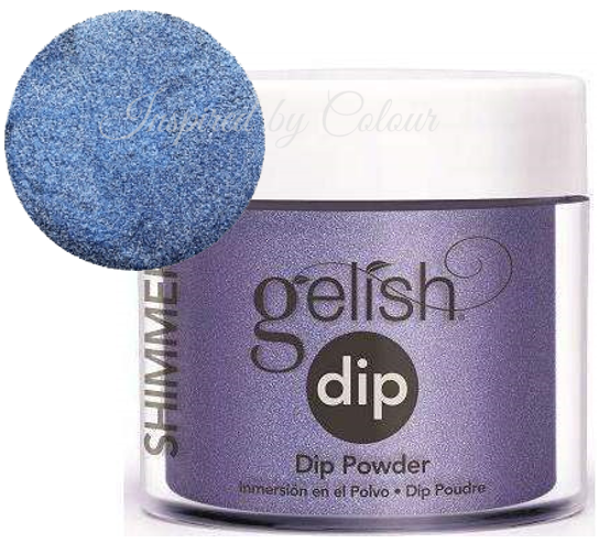 Gelish DIP Powder - Rhythm And Blues