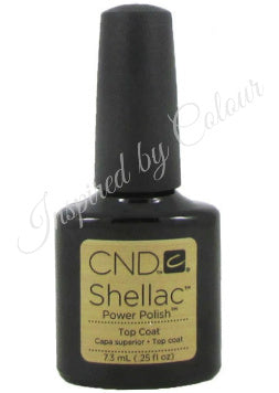 CND Shellac Power Polish Gel~Colours from RHYTHM & HEAT Collection