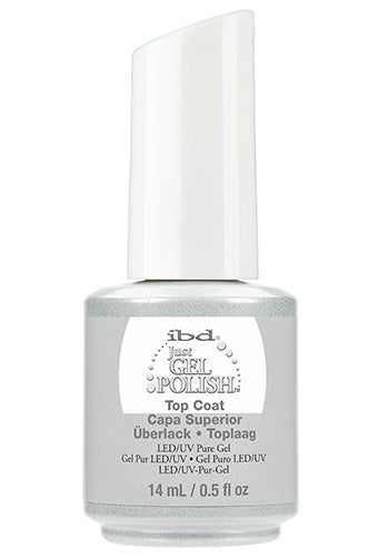 IBD Just Gel Polish - Top Coat