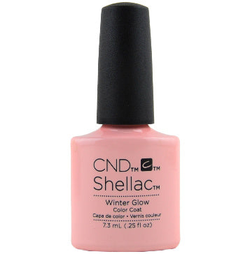 CND Shellac Power Polish Gel ~ Colours from AURORA Collection~UV/LED Cured