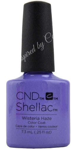 CND Shellac Power Polish Gel~Colours from GARDEN MUSE Collection