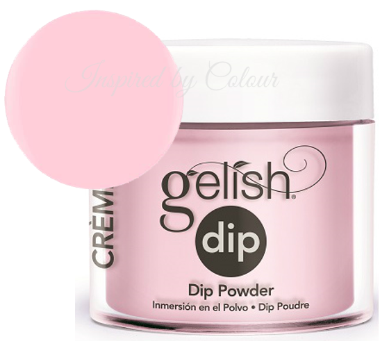 Gelish DIP Powder -You're So Sweet You're Giving Me A Toothache