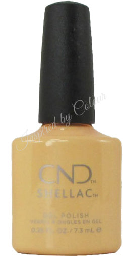 CND Shellac Power Polish Gel~Colours from the BOHO SPIRIT Collection