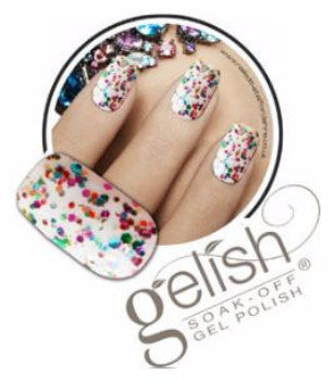 Harmony Gelish ® Soak Off Gel ● SHADE RANGE COLOURS *M - Z* (names in alphabetical order)