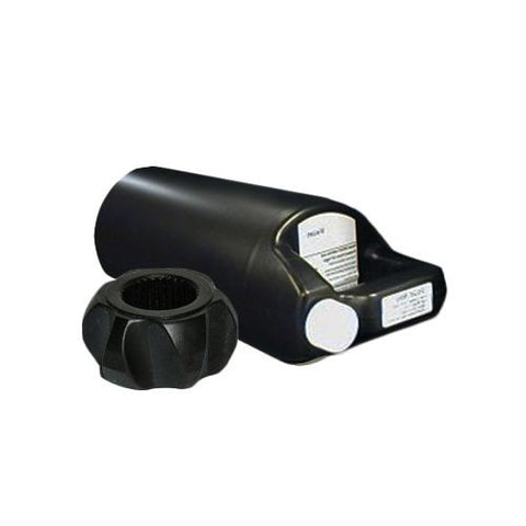 3D Systems VisiJet® M3 Black (2.0 kg Bottle)<br /><br /><small>(Part #: 24122-905)</small>