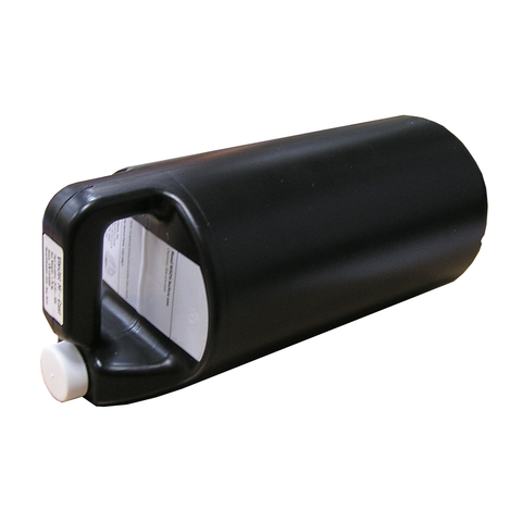 3D Systems VisiJet® M5 Black Plastic Material (2.0 kg Bottle)<br /><br /><small>(Part #: 24158-905)</small>