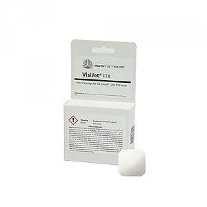3D Systems VisiJet® FTX Cast Cartridge (Pack of 10)<br /><br /><small>(Part #: 341393)</small>