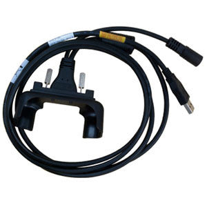 5 Meter Usb A+ Power Cable Coiled Cable<br /><br /><small>(Part #: 53-53214C-N-3)</small>