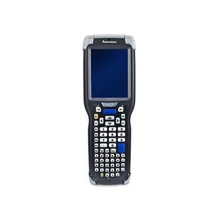 CN70e RFID Mobile Computer~Keypad: QWERTY Keypad / 3715 - 1 GHz Refresh; Camera: No Camera; Radio Options: WLAN, FCC; Operating System: Windows Embedded Handheld, Worldwide English, WLAN only configs