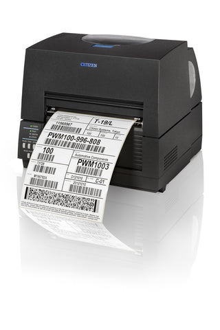 Citizen CL-S6621 Wide Format Printer