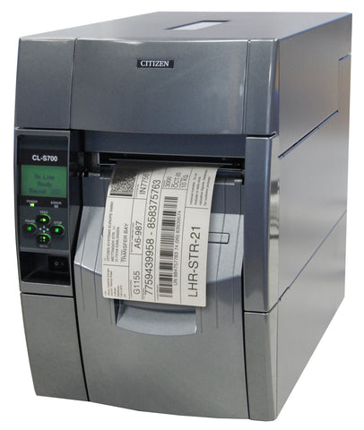 Citizen CL-S703R Industrial Printer