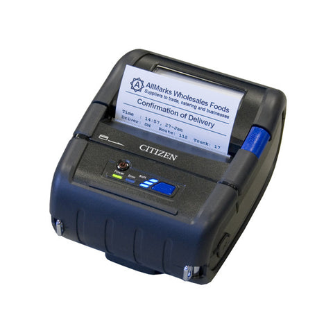 Citizen CMP-30 Mobile Printer