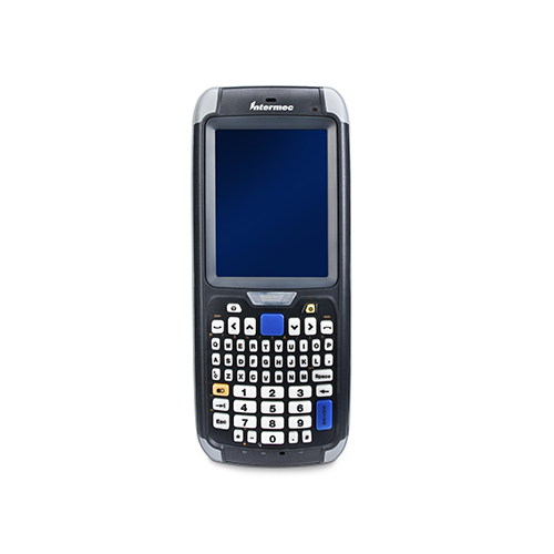 CN70e RFID Mobile Computer~Keypad: QWERTY Keypad / 3715 - 1 GHz Refresh; Camera: Camera - 1 GHz Refresh only; Radio Options: WLAN, FCC; Operating System: Windows Embedded Handheld, Worldwide English, WLAN only configs