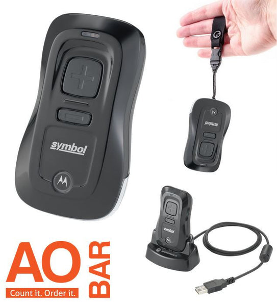AO: Bar Complete Scanner Kit