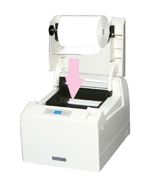 "Citizen CT-S4000 POS Printer (4"")"
