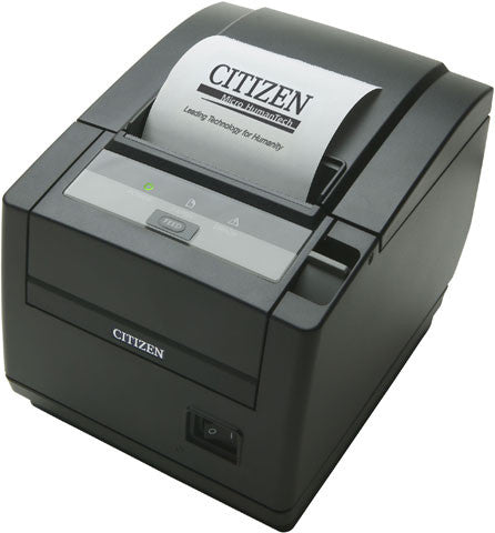 "Citizen CT-S601 Type II POS Printer (3"")"
