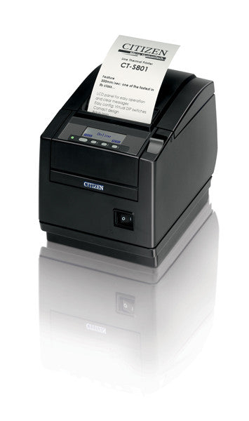 "Citizen CT-S801 Type II POS Printer (3"")"