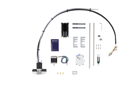 Ultimaker 2 Extrustion Upgrade Kit