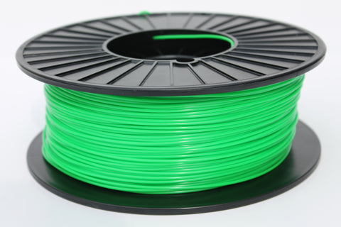 All Professional 3D Advanced ABS – Nuclear Green – 1.75mm
