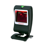 Genesis 7580g Handsfree Scanner~Color: Black; Interface: USB; Scanning Technology: 1D, PDF, 2D; Connection: Corded