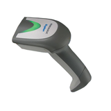 Gryphon™ GD4400 Handheld Scanner~Color: White; For Healthcare: No; Interface: RS-232 Kit, Multi-Interface Options: RS-232, USB, Keyboard Wedge, Wand; Range: Standard Range