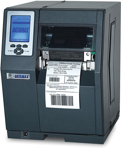 "Datamax-O'Neil 4"" H-Class X Industrial Printer: H-4212X<br /><br /><small>(Part #: C32-00-48400004)</small>"