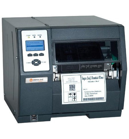 "Datamax-O'Neil 6"" H-Class Industrial Printer H-6308<br /><br /><small>(Part #: C93-00-48000004)</small>"