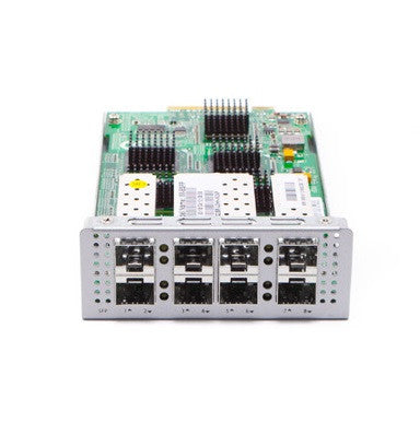 Meraki 8 x 1 GbE SFP Interface Module for MX400 and MX600<br /><br /><small>(Part #: IM-8-SFP-1GB)</small>