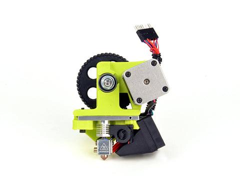 LulzBot Mini Flexystruder Tool Head v2