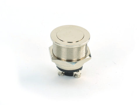 LulzBot Flush Mount Limit Switch, Metal