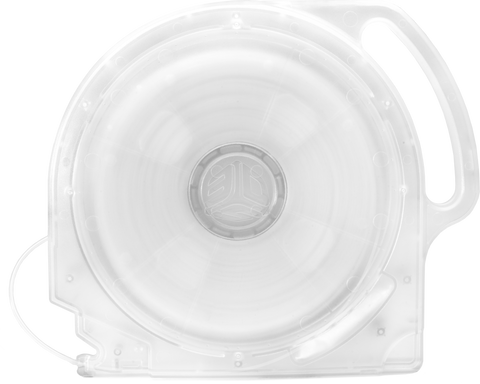 3D Systems Nylon Cartridge for CubePro (White)<br /><br /><small>(Part #: 403223-00)</small>