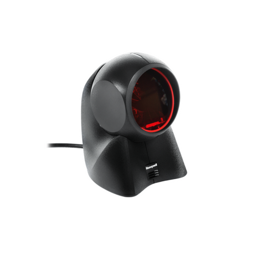 Orbit 7190g Handsfree Scanner~Color: Black; Interface: USB; Connection: Corded