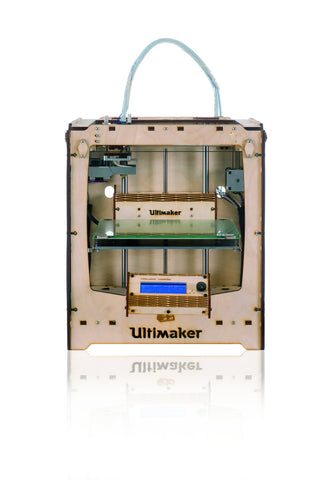 Ultimaker Original<big>+</big>