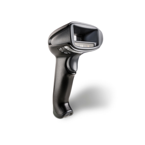 Xenon™ 1902g Handheld Scanner~Color: White (Disinfectant-Ready); Interface: N/A (Bluetooth); Scanning Technology: Standard Range (SR); Connection: Cordless