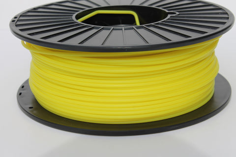 All Professional 3D Advanced ABS – Mellow Yellow – 1.75mm