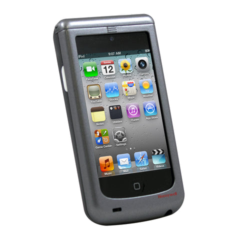 SL22 for Apple iPod Touch 4th Generation (Standard Range Imager & Magnetic Stripe Reader)<br /><br /><small>(Part #: SL22-002111-EZ)</small>