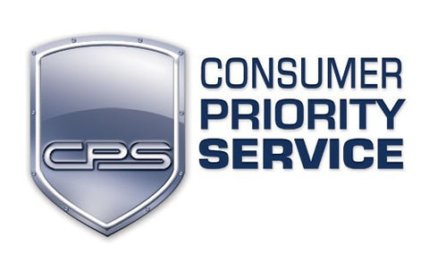 CPS Extended Drone Warranty│1 Year Coverage Under $500