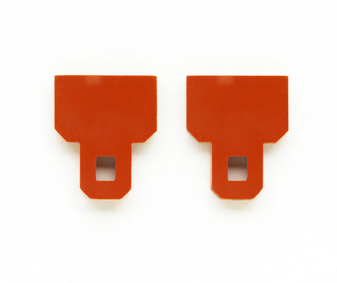 3D Systems Wiper Set of 6 (for Cube Gen3)<br /><br /><small>(Part #: 391184-00)</small>